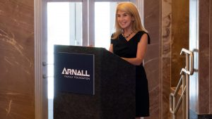 Arnall Family Foundation - Transportation Innovation Grant - Sue Ann Arnall