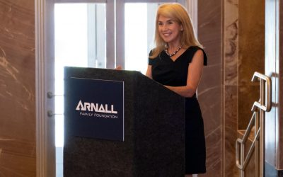 Arnall Family Foundation announces $1 million Transportation Innovation Grant